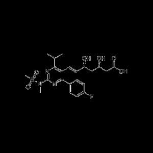(3S,5S)-Rosuvastatin Sodium Salt, 1g