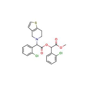 Clopidogrel Impurity-D Sulfate, 2g