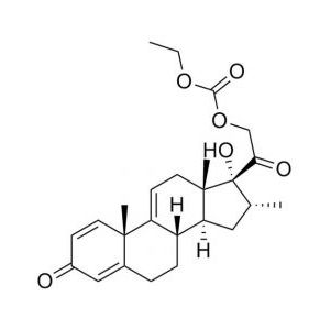Dexamethasone Acid Ethyl Ester, 2g