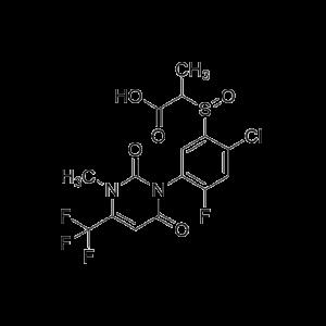 Tiafenacil metabolite M-36, 1g