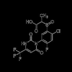Tiafenacil metabolite M-56, 1g